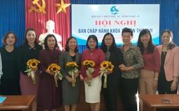 Hội LHPN tỉnh Nghệ An bầu bổ sung Phó Chủ tịch Hội nhiệm kỳ 2016 - 2021