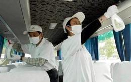 Hà Nội lên phương án đối phó với bệnh viêm phổi do virus