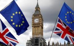 Anh chính thức rời Liên minh châu Âu sau 47 năm gắn bó