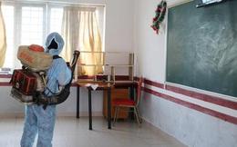 Công bố dịch do virus Corona trên toàn tỉnh Khánh Hòa