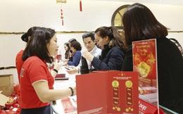 Giá vàng tăng cao nhất trong  9 năm, chạm mốc 45 triệu đồng/lượng trước ngày Vía Thần tài