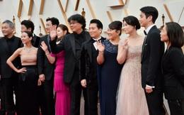 Những cái nhất tại lễ trao giải Oscar 2020