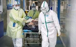 40.553 ca nhiễm virus corona trên toàn cầu, 910 người tử vong
