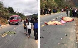 Cả nhà tử vong thương tâm vì tai nạn giao thông
