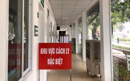 Bệnh nhi đầu tiên tại Việt Nam nhiễm virus corona