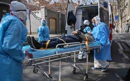 Số ca tử vong do virus corona tại Trung Quốc vượt ngưỡng 1.000 người