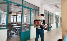 TPHCM ra văn bản khẩn cho học sinh lớp 12 tiếp tục nghỉ học