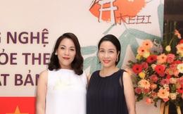 Diva Mỹ Linh chia sẻ bất ngờ về câu chuyện khởi nghiệp của em gái Mỹ Dung