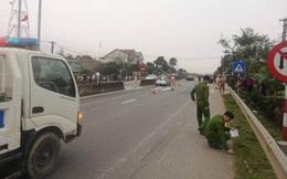 Nữ giáo viên mầm non tử vong trên quốc lộ 1A