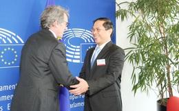 Liên minh châu Âu thông qua hiệp định thương mại với Việt Nam
