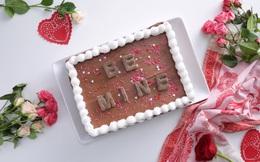 Tự làm 4 món chocolate dành tặng người thương trong ngày lễ Tình nhân