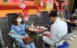 Đang thiếu trầm trọng nhóm máu A