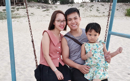 Trai tân kém tuổi quyết cưới mẹ đơn thân vì tiếng gọi bất ngờ