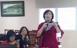 Hội Nữ trí thức Việt Nam: Nhiều sản phẩm khoa học công nghệ cao phòng, chống dịch Covid-19