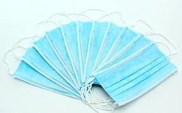 Liên tiếp phát hiện khẩu trang giả, dùng giấy vệ sinh làm lõi kháng khuẩn