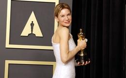 Renée Zellweger: Hào quang ngày trở lại
