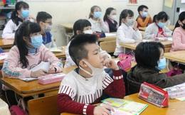 Bộ Giáo dục và Đào tạo lùi thời điểm kết thúc năm học