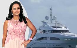 Nữ tỷ phú giàu nhất châu Phi bị buộc tội rửa tiền