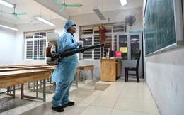 Học sinh Hà Nội được nghỉ học thêm 1 tuần để tránh dịch Covid-19