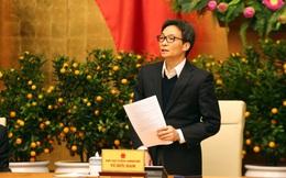 Phó Thủ tướng: Chưa làm được cho phụ huynh và học sinh an tâm thì chưa cho học sinh đi học trở lại ngay