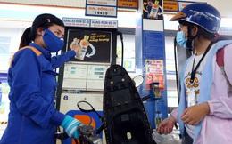 Liên Bộ Công Thương - Tài chính điều chỉnh giảm giá xăng dầu