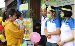 Vitadairy tặng 1 triệu gói sữa non ColosIgG 24h giúp tăng cường miễn dịch