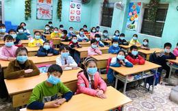 Dịch Covid-19: 63 tỉnh, thành phố tiếp tục cho học sinh nghỉ học