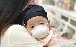 8 khuyến cáo của BV Nhi TƯ giúp trẻ phòng dịch Covid-19