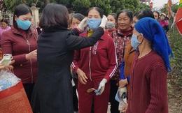 Hơn 4 triệu khẩu trang được các cấp Hội phụ nữ hỗ trợ người dân phòng chống dịch covid-19