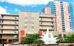 Phê duyệt Đề án Thí điểm tự chủ Bệnh viện Bạch Mai