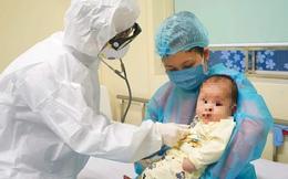 Ca bệnh đặc biệt mắc Covid-19 tại Việt Nam được xuất viện