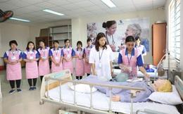 Tuyển chọn 100 chỉ tiêu cho lao động nữ làm thực tập sinh hộ lý tại Nhật Bản