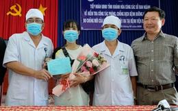 Bộ Y tế công bố Quyết định tỉnh Khánh Hòa hết dịch SARS-CoV-2