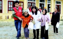 Nữ dược sĩ đau đáu với việc chữa bệnh cho người nghèo