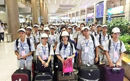 Dừng ngay việc đưa lao động Việt Nam đi làm việc ở nước ngoài tại các vùng có dịch SARS-CoV-2