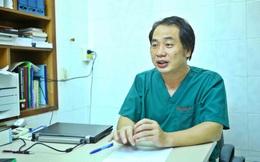Trưởng khoa Cấp cứu kể về gần 1 tháng bám trụ bệnh viện chống dịch SARS-CoV-2