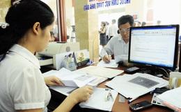 Quý II cung cấp dịch vụ công trực tuyến liên thông đăng ký khai sinh, thường trú, cấp BHYT