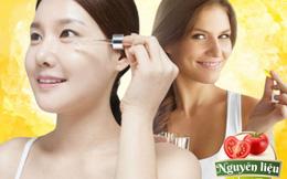 Thoa lên da hay uống trực tiếp vitamin E, cách nào tốt hơn?