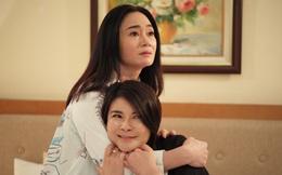 Quách Thu Phương tái xuất phim truyền hình sau 2 thập kỷ