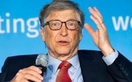 """Tỷ phú Bill Gates: """"Covid-19 là dịch bệnh trăm năm mới xuất hiện một lần"""""""