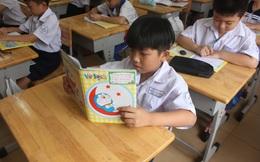 TPHCM: Học sinh từ mầm non tới lớp 11 nghỉ học đến hết ngày 15/3 để tránh dịch Covid-19