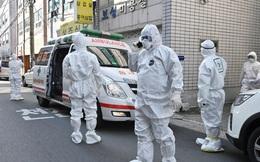 1 người Việt ở Hàn Quốc nhiễm SARS-CoV-2
