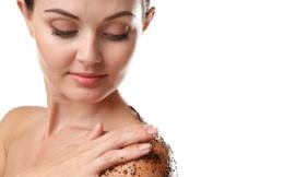 Tẩy tế bào chết cho da khô hiệu quả từ thực phẩm trong bếp