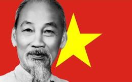 """Phim tài liệu """"Việt Nam thời đại Hồ Chí Minh - Biên niên sử truyền hình"""" lên sóng nhiều kênh truyền hình trên toàn quốc"""