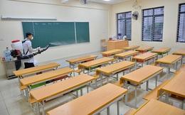 16 tỉnh, thành phố tiếp tục cho học sinh nghỉ học tránh dịch corona