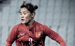 Cầu thủ Chương Thị Kiều lọt danh sách 30 gương mặt nổi bật nhất Việt Nam