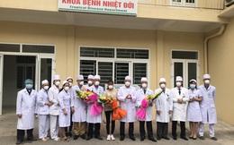 Bệnh nhân thứ hai nhiễm virus corona được chữa khỏi và xuất viện