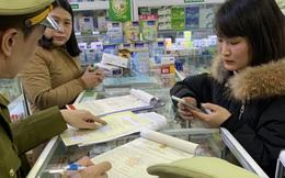 Công bố 64 đường dây nóng nhận thông tin về tăng giá vật tư y tế