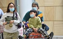 Bé gái 9 tháng tuổi là ca nhiễm virus corona nhỏ tuổi nhất ở Trung Quốc
