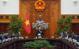 Thủ tướng: Dịch nCoV còn diễn biến phức tạp, toàn dân phòng chống thì mới có kết quả